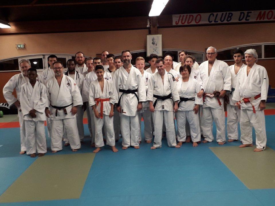 remise de 2 nouvelles ceintures noires judo club municipal de montataire. Black Bedroom Furniture Sets. Home Design Ideas